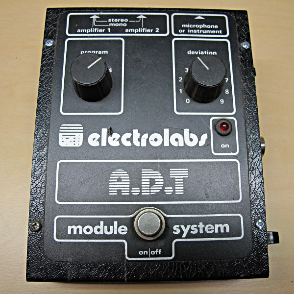 BELL Electrolabs ADT c1978