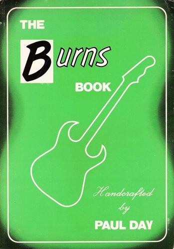 The Burns Book, Paul Day 1979